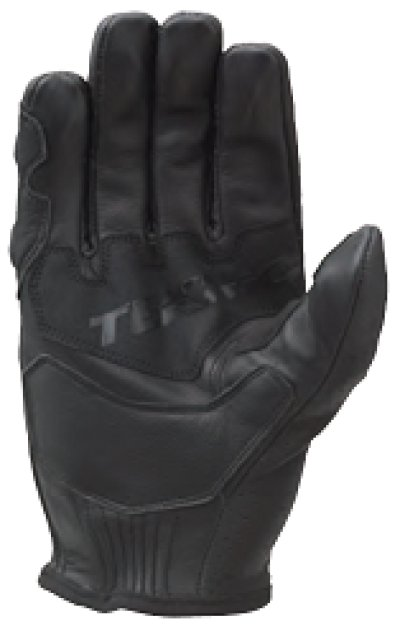 画像1: DOMINATOR Leather Glove
