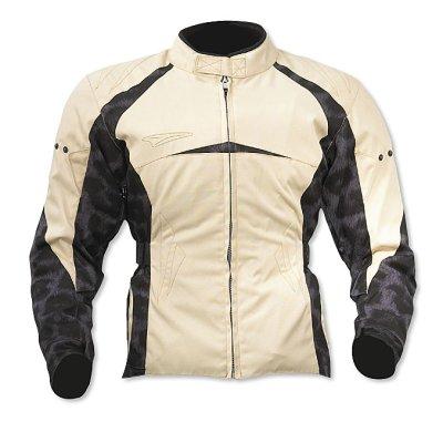画像2: SEQUOIA Ladies 2/3rd Length Textile Jacket